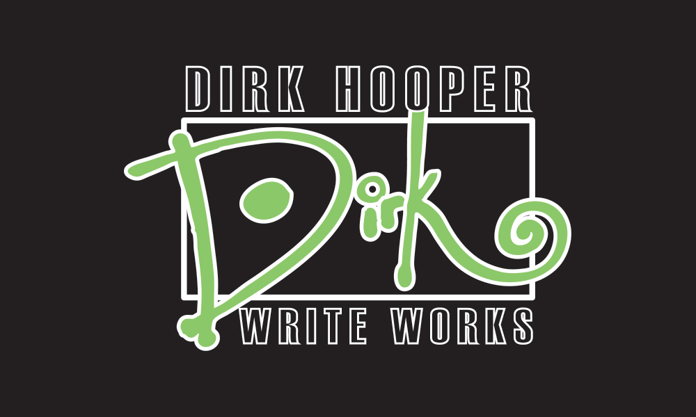 Dirk Hooper Write Works